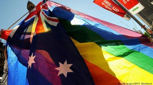 Avustralya'da eşcinsel evlilik referandum sonuçları açıklandı