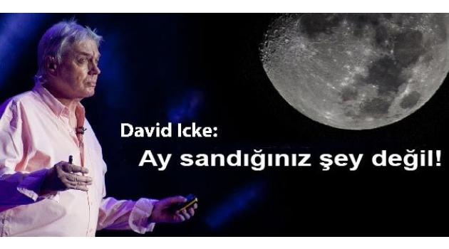 Ay, Olduğunu Sandığınız Şey Değil!