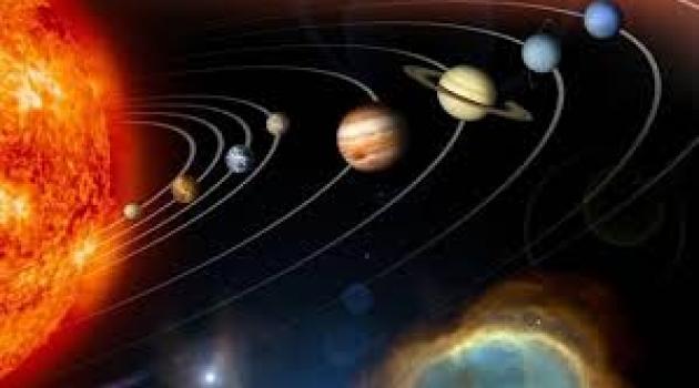 Aynı yıldız etrafında dolanan birçok 'Dünya' bulundu!