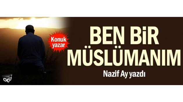 Ben bir Müslümanım