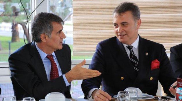 Beşiktaş'ta ücret krizi! Oyuncular kabul etmedi