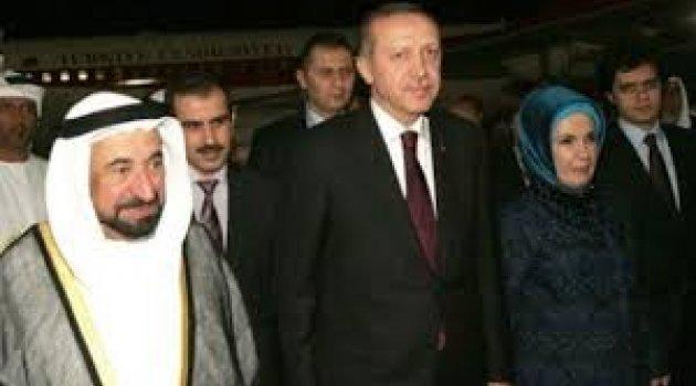 Birleşik Arap Emirlikleri, 15 Temmuz'da Erdoğan'ı devirmek için 3 milyar dolar sağladı