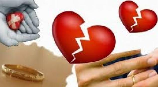 Boşanmalar neden arttı?
