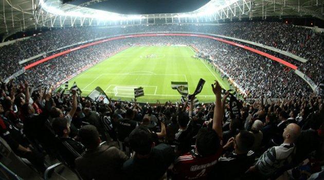 Bu maç sadece maç değil 40 bin bilet satıldı