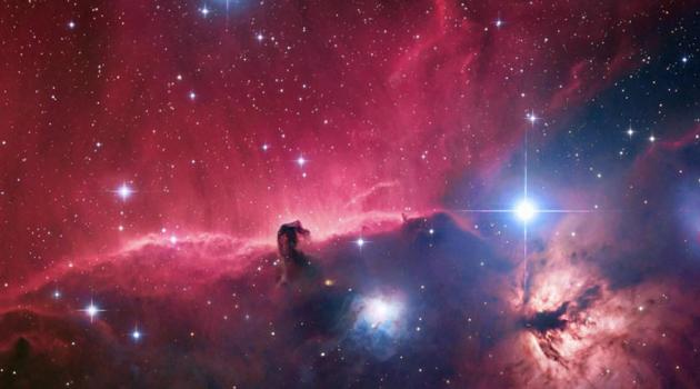 CERN'den Şok Aslında Evren Yok!