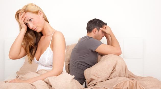 Cinsel Sorunlar Yaşayan Hanımlar, Yalnız Değilsiniz!