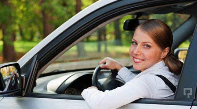 DİKKAT Kadın sürücü sayısı 7 milyona dayandı