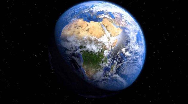 Dünya yeni bir çağa mı girdi? (Antroposen/İnsan Çağı nedir?)