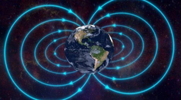 Dünyanın manyetik alanı neden değişiyor