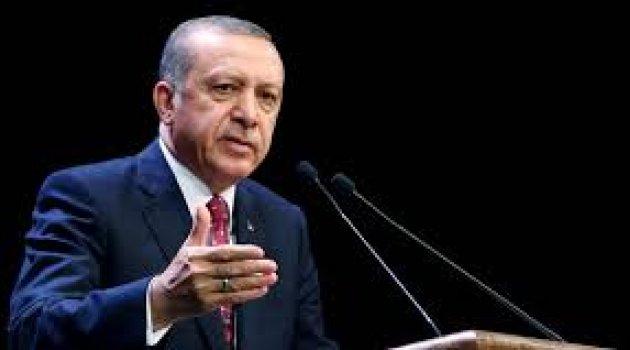 Erdoğan: Türkiye için en tehlikeli terör örgütü FETÖ