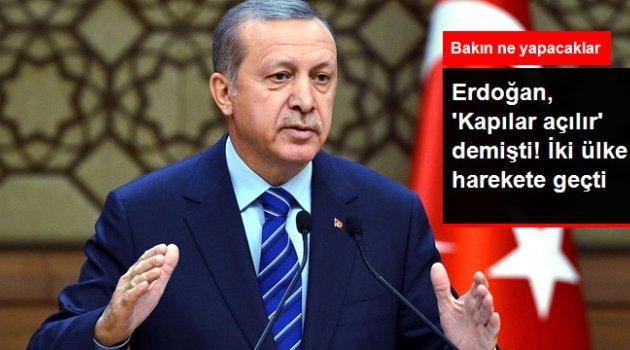 Erdoğan'ın Resti Sonrası Bulgaristan ile Yunanistan Mülteci Tedbirlerini Arttırdı