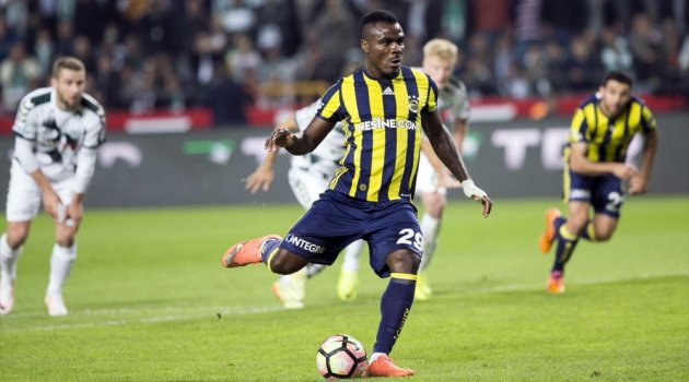 Fenerbahce 1 Konyaspor 0
