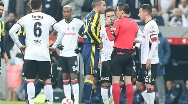 Fenerbahçe Beşiktaş 1-0