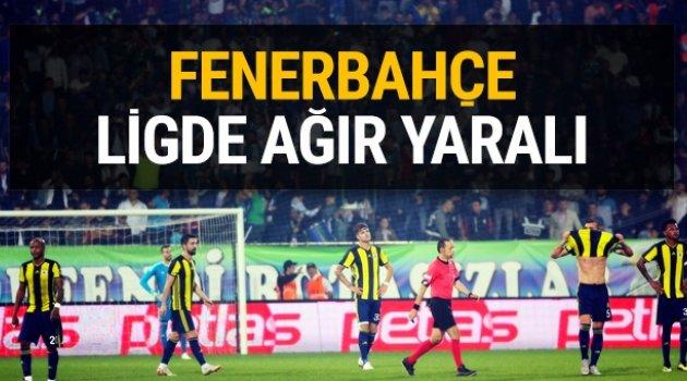 Fenerbahçe Rize de 3-0 Maglup