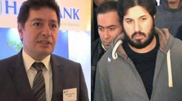 Hakan Atilla'ya Reza Zarrab sorusu: İddiaları reddetti