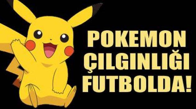 Hangi futbolcu hangi Pokemon'a benziyor?