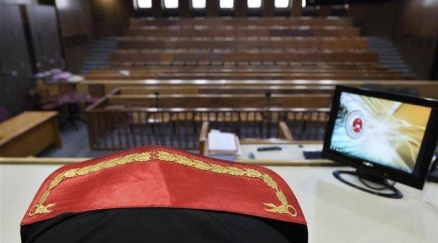 HSK, FETÖ'ye iltisaklı 50 kişilik hakim ve savcı hakkında kovuşturma izni verdi
