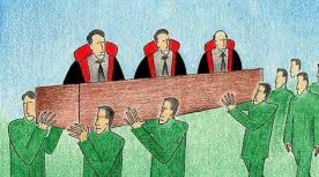 Hukuk cinayetleri: Ne zamana kadar?