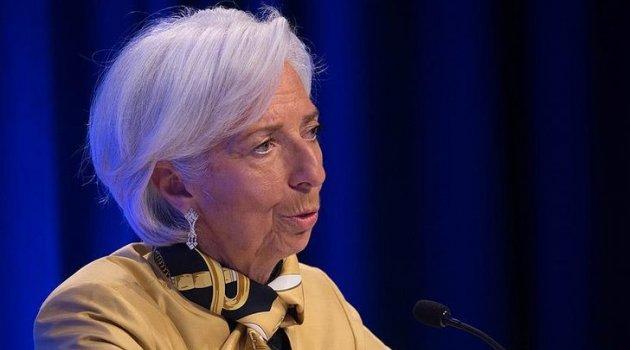IMF Başkanı uyardı! Fırtınaya hazır olun
