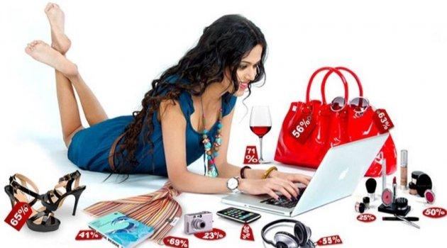 İnternetten alışveriş yapanlar dikkat! başladı...