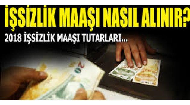 İşsizlik maaşı alma şartları neler?