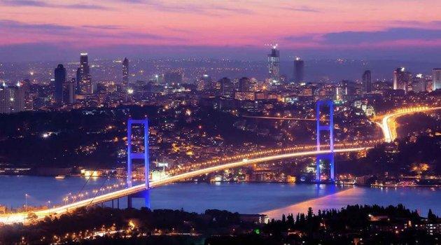 İstanbul 40 şehir içinde 39'uncu olabildi
