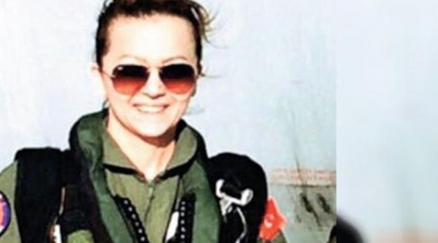İşte NATO'daki skandalı ortaya çıkaran Ebru Binbaşı...