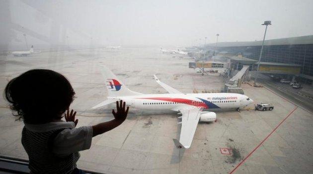 Kayıp Malezya uçağının ardındaki sır ne?