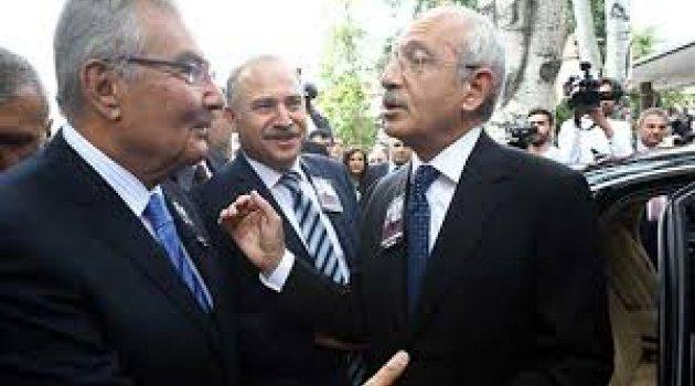 Kemal Kılıçdaroğlu Deniz Baykal'ı CHP'den ihraç etmek mi istiyor?