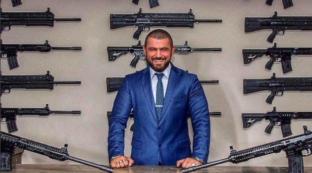 Kim bu 'Çerkes Cengiz' lakaplı Cengiz Şıklaroğlu?