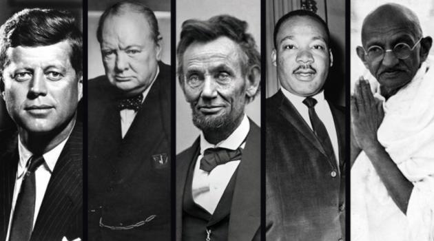 Liderlerin Duyduğunuzda Yok Artık Diyeceğiniz Akıl Hastalıkları