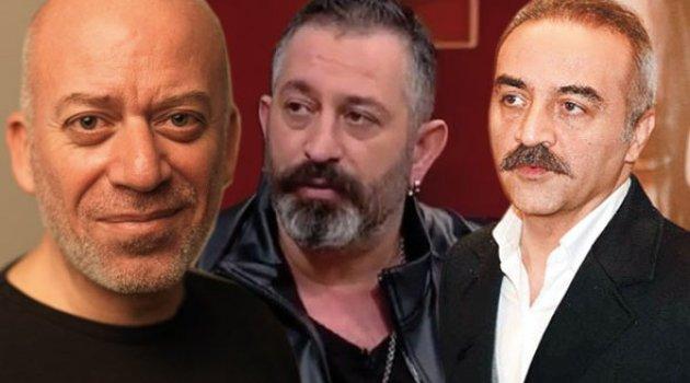 Mehmet Esen'den Cem Yılmaz ve Yılmaz Erdoğan'a ağır sözler