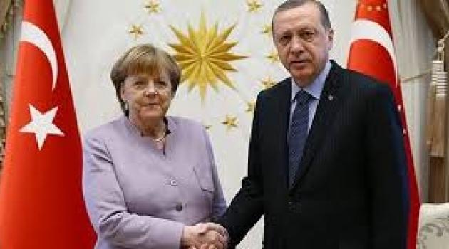 Merkel görüşmesi ve hatalı algılar!
