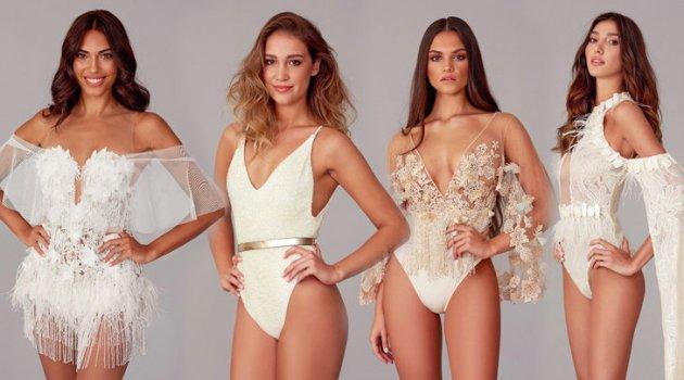 Miss Turkey 2018 finalistleri kimler?
