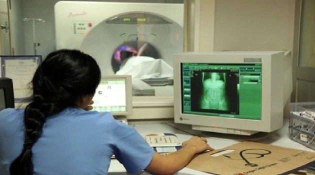 """""""MR çektirmede dünyada birinciyiz, radyologlar tükenmişlik sendromunda"""""""