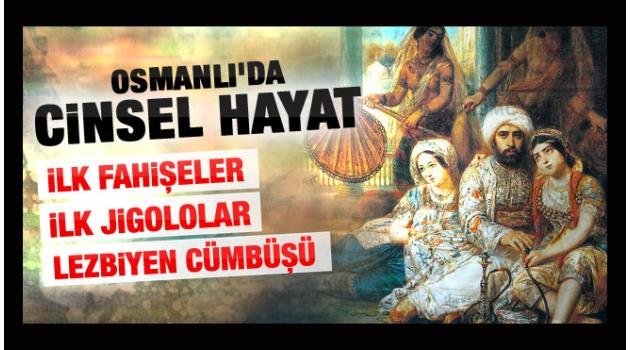 """Murat Bardakçı'dan Osmanlı'ın Gizli Cinsel Sırları"""""""