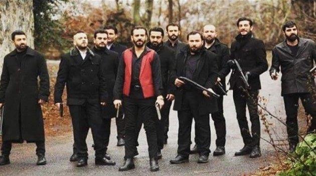 Müthiş bir araştırma! Türkiye'de diziler bakın ne mesajlar veriyor… Yorum sizin!