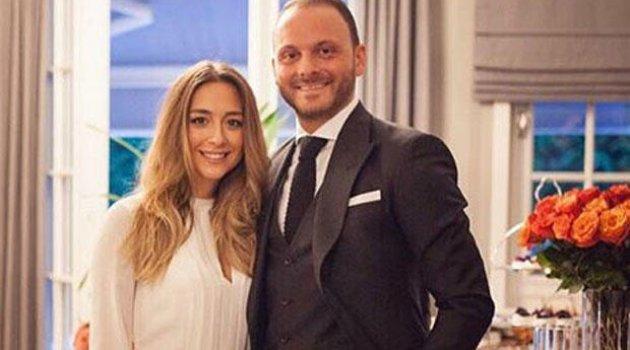 Mutlulukları yarım kaldı! Mina Başaran ile Murat Gezer 14 Nisan'da evlenecekti