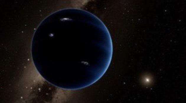 NASA 9. gezegeni kanıtlarla ortaya koydu