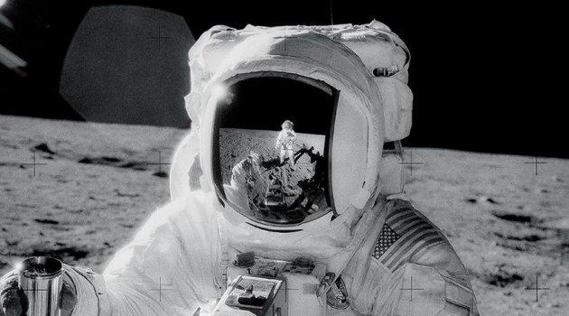 Neden 45 Yıldan Beri Ay'a Gidilmiyor?
