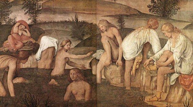 Ortaçağda Cinsel hayatla ilgili 10 inanılmaz gerçek