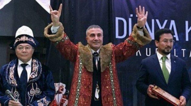 Sedat Peker'den Adalet Yürüyüşü açıklaması: Sabredeceğiz...
