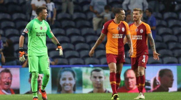 Spor yazarları Porto-Galatasaray maçını değerlendirdi