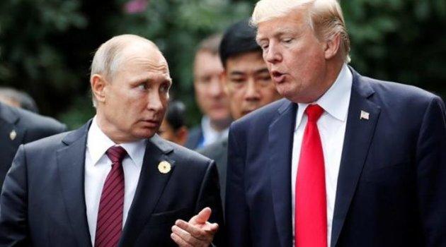 Sular durulmuyor! Rusya'dan ABD açıklaması: Savaşa yol açabilir