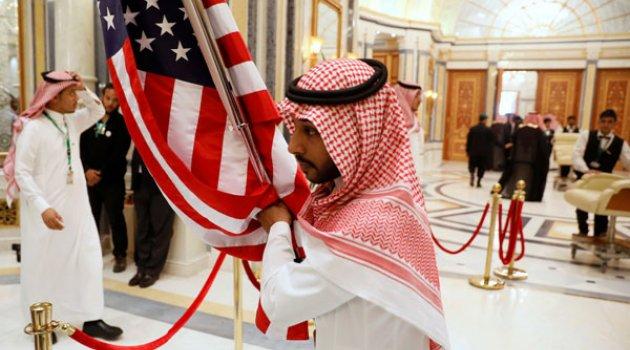 Suudi Arabistan kime karşı silah alır?