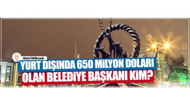 Türkiye, Ahmet Takan'ın yazısını konuşuyor