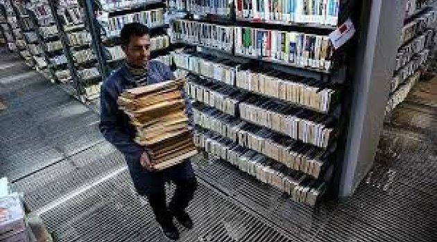 Türkiye Kıraathaneleri Tartışırken: Bir Yılda 552 Kütüphanenin Kapısına Kilit Vuruldu