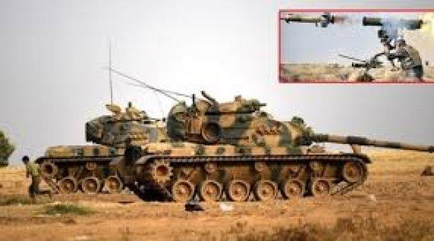 Türkiye YPG'yi vurdu, ABD duruma müdahale etti: Şimdi ne olacak?