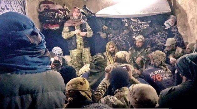 Türkiye'nin yardımcısı İdlib halkı olacak