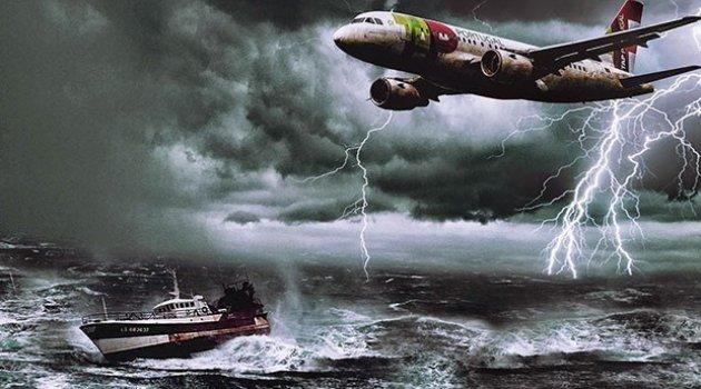 Uçak düşüren gemi batıran o yerin sırrı çözüldü inanılmaz!